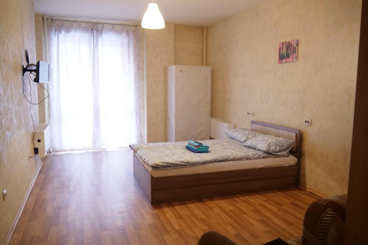Апартаменты/квартира  Квартира на стартовой  - отзывы Booking