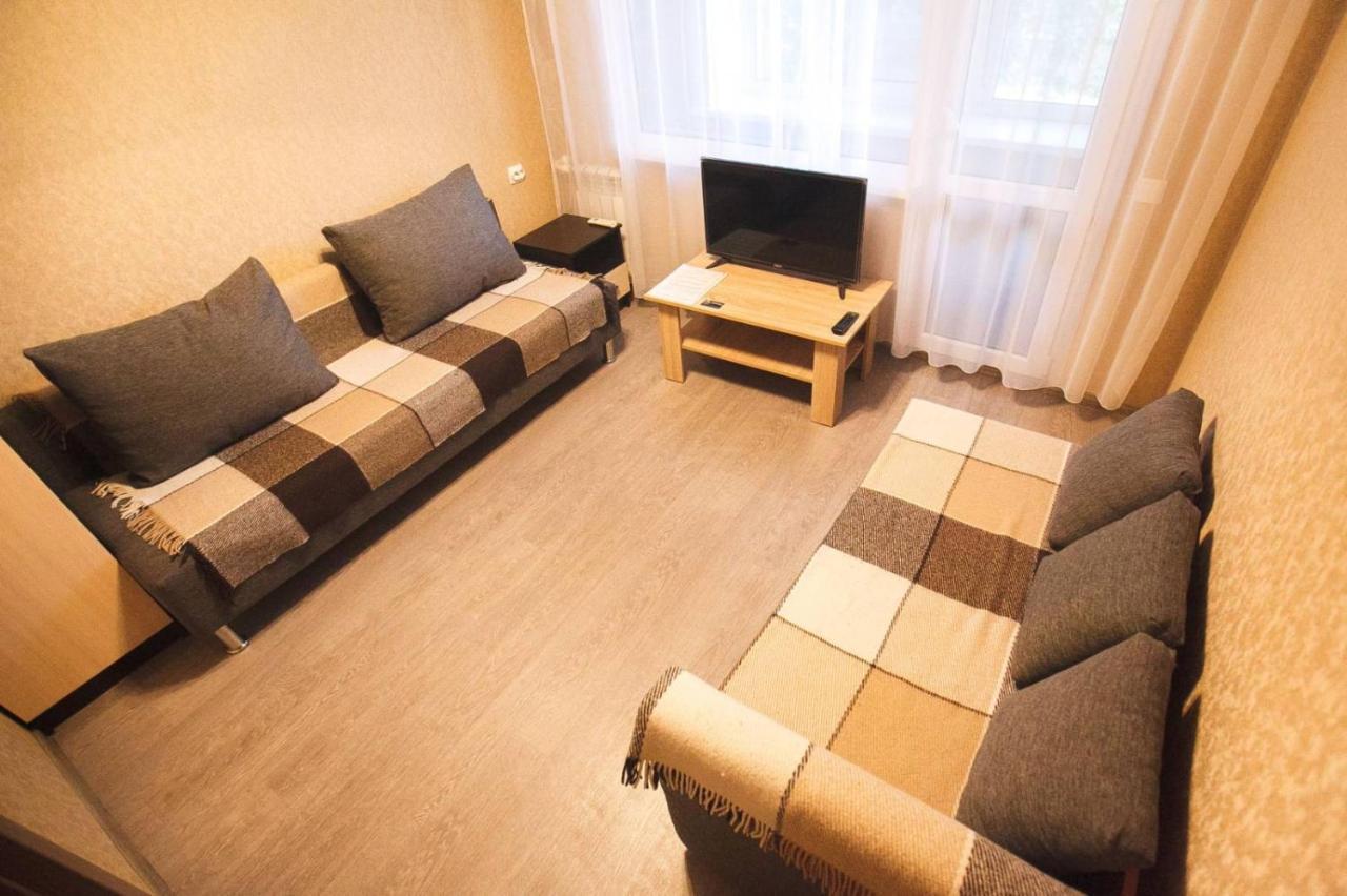 Апартаменты/квартира  ул. Советская д. 167 2 ком