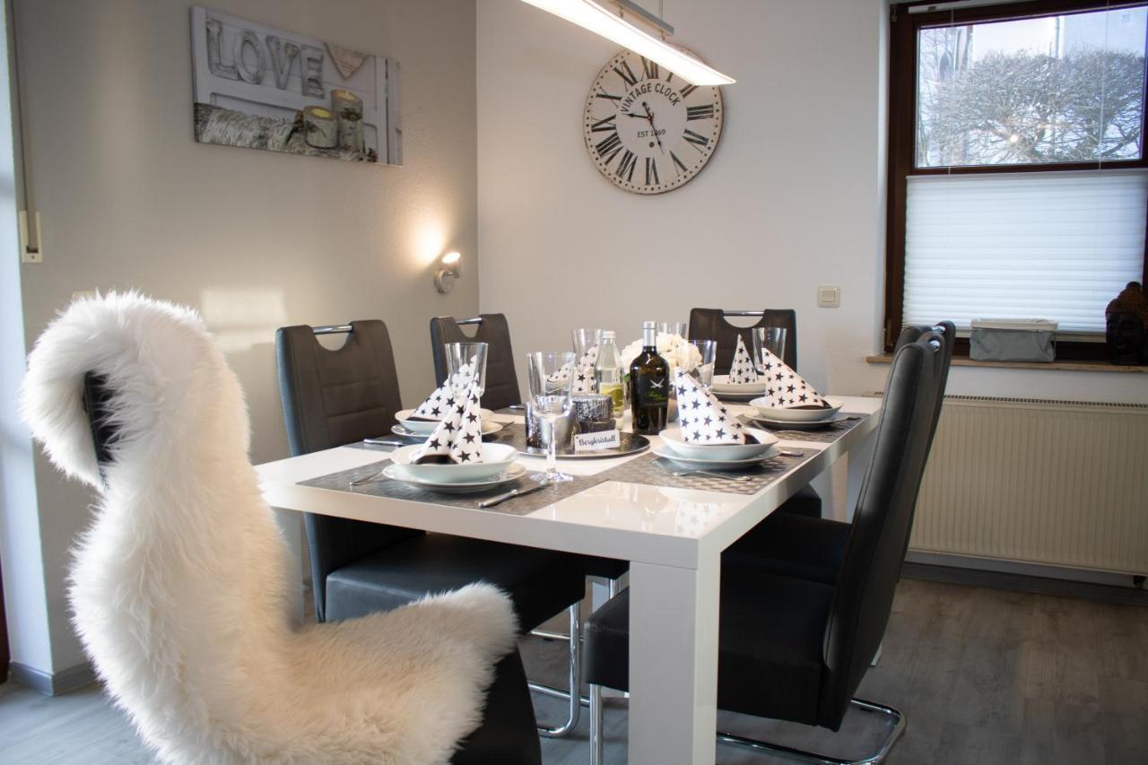 Апартаменты/квартира  Bergkristall Am Bikepark Und Skigebiet, 2 Schlafzimmer, Terasse, Abschließbarer Fahradkeller