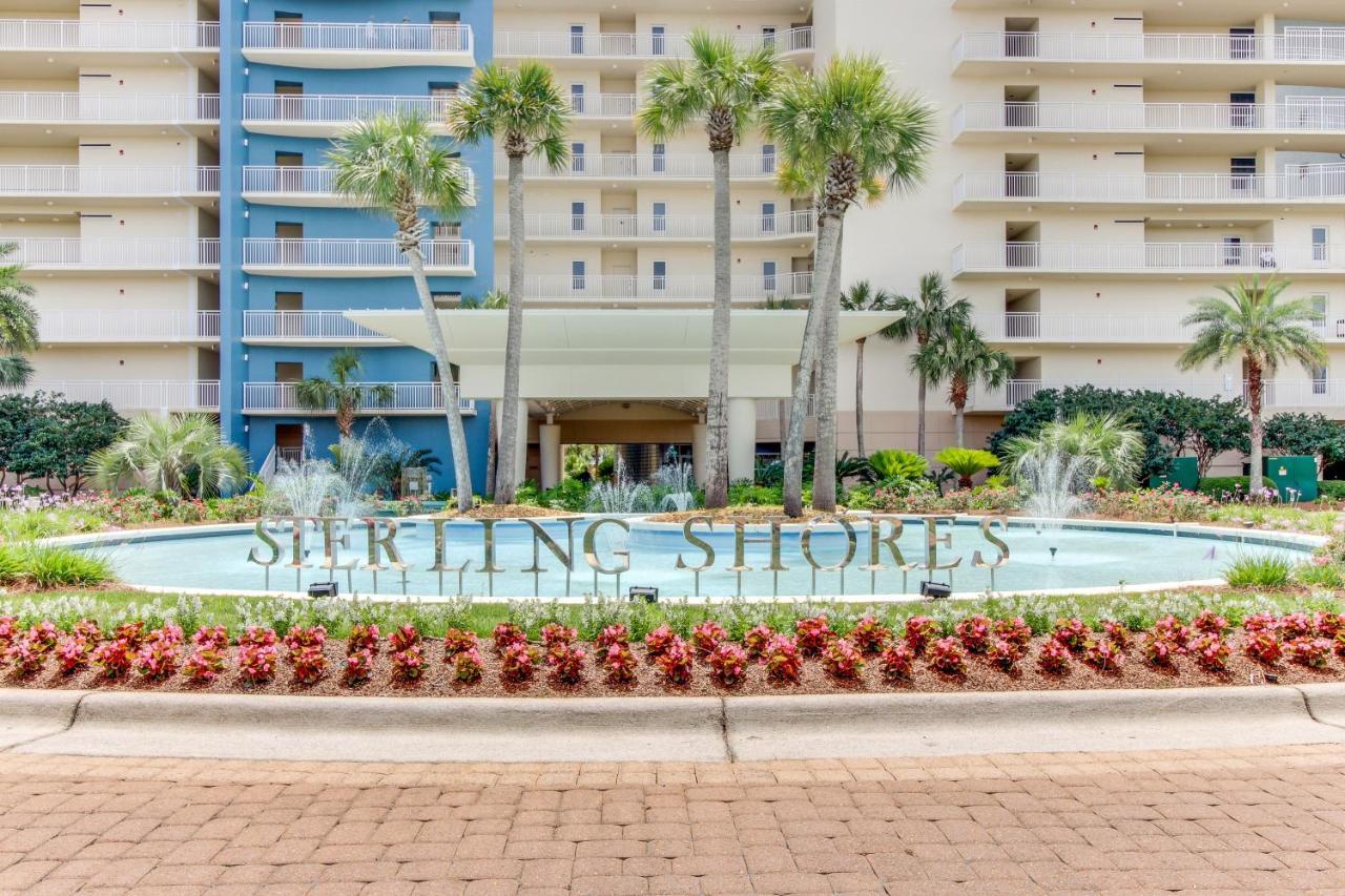 Resort Sterling Shores, Destin, FL - Booking.com