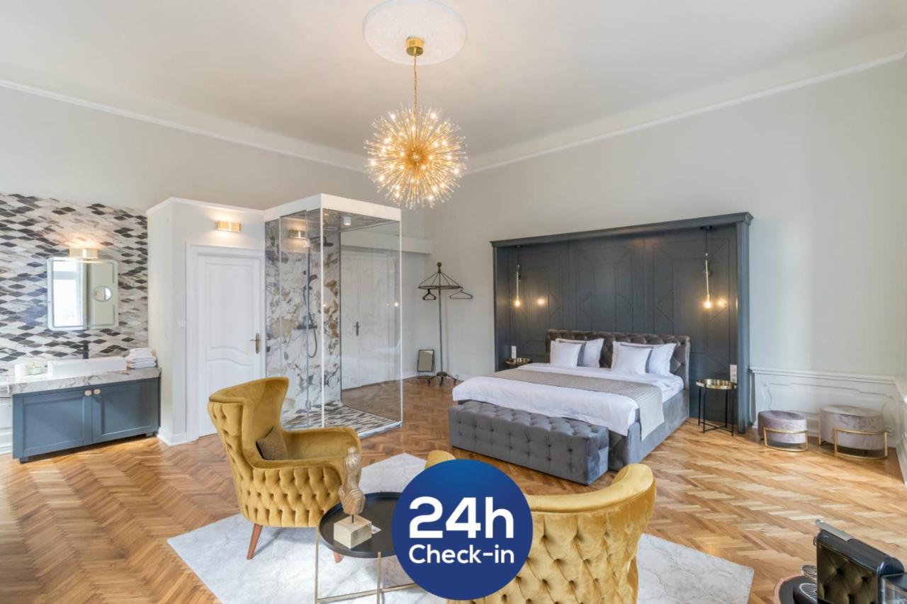 Апартаменты/квартиры  Mid City Apartments  - отзывы Booking