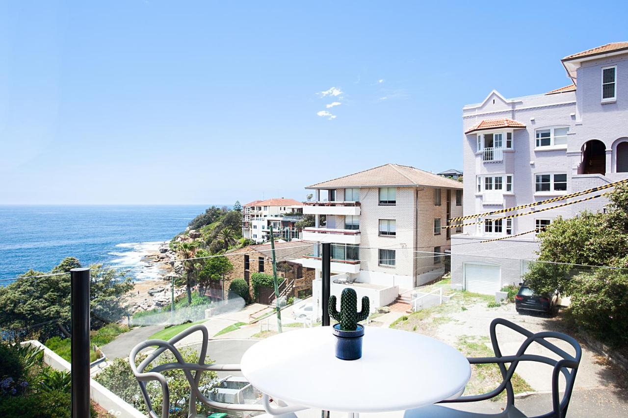 Апартаменты/квартира  Stylish Apartment With Views Overlooking Bondi Beach  - отзывы Booking