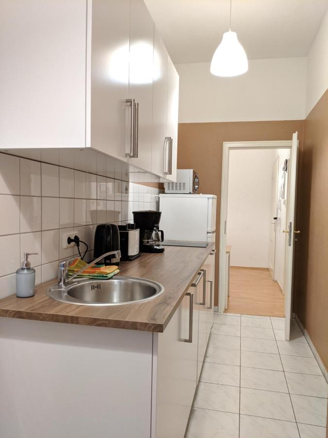 Апартаменты/квартира  2-room apartment  - отзывы Booking