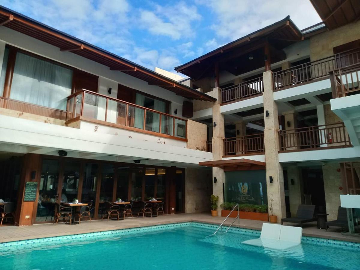 Курортный отель  Boracay Mandarin White Sand Resort