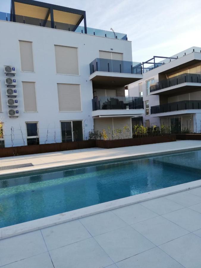 Апартаменты/квартира  Casa Novigrad Residence Green Oasis