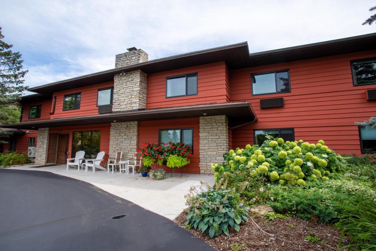 Отель  Open Hearth Lodge  - отзывы Booking