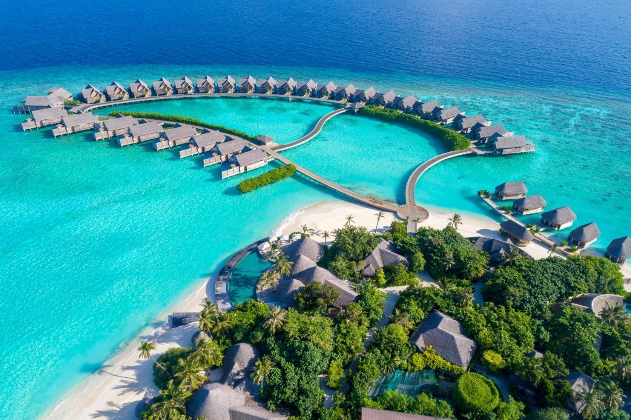 Курортный отель  Milaidhoo Island Maldives