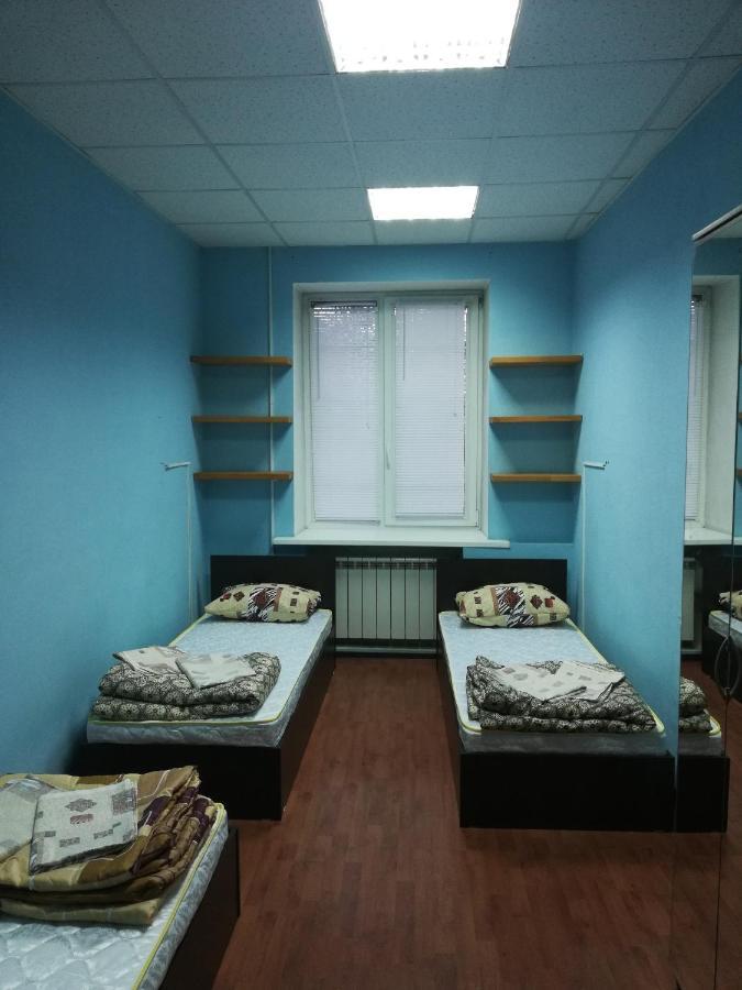 Хостел  Hostel Sovetskiy  - отзывы Booking