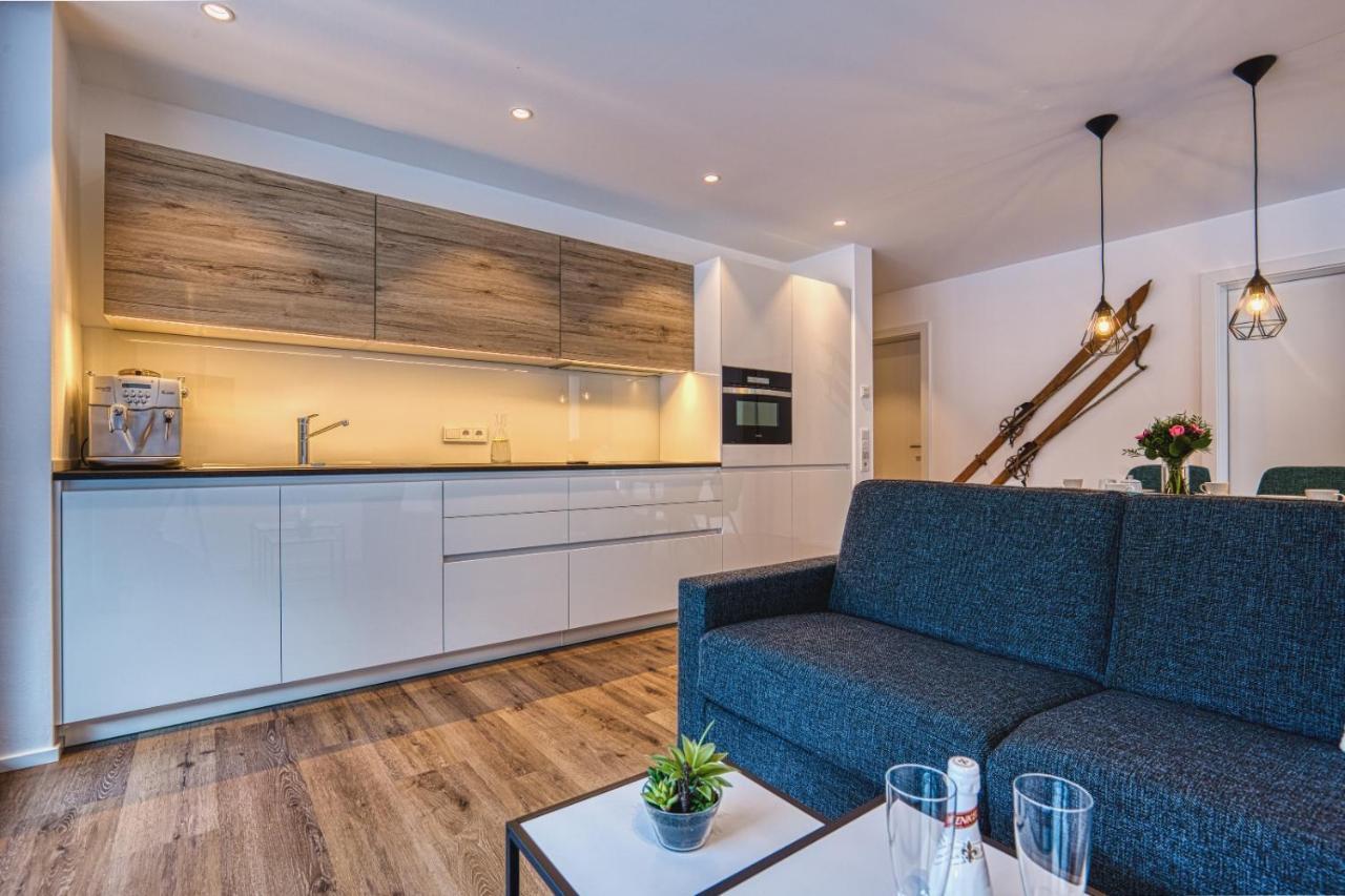 Апартаменты/квартира  Alpin Apart Montafon