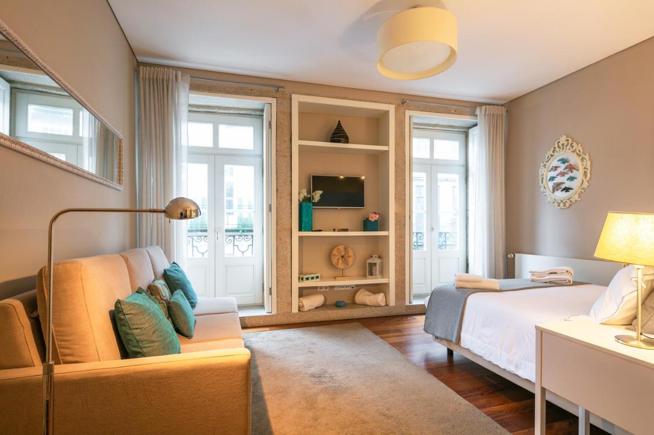 Апартаменты/квартира  Cardosas Charming Apartment with Balconies  - отзывы Booking