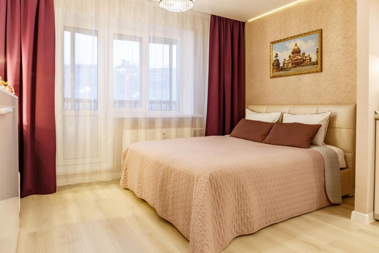 Апартаменты/квартира  Welcome Заневский 42  - отзывы Booking