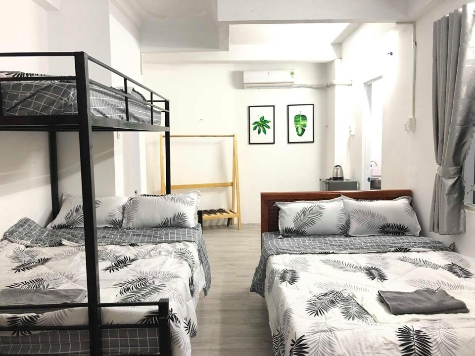 Апарт-отель  Homestay COCO HOUSE  - отзывы Booking