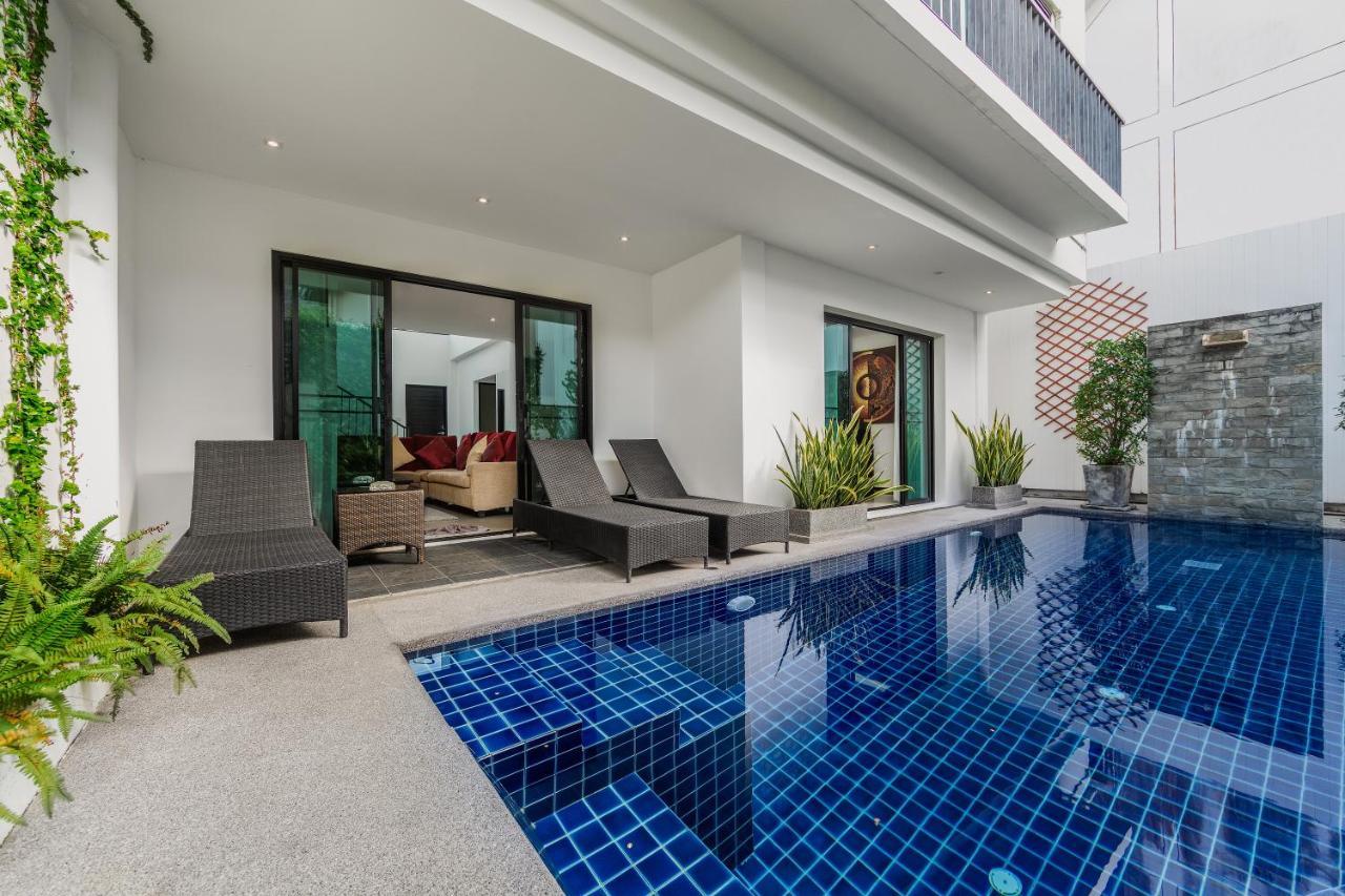 Виллы  Thaimond Residence By TropicLook