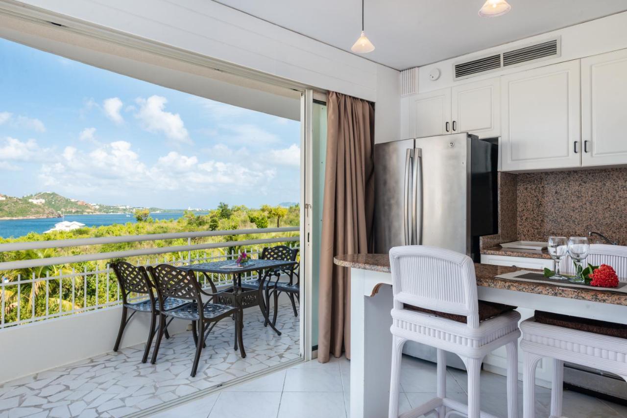 Апартаменты/квартира  Sint Maarten Blue Dream Studio 6