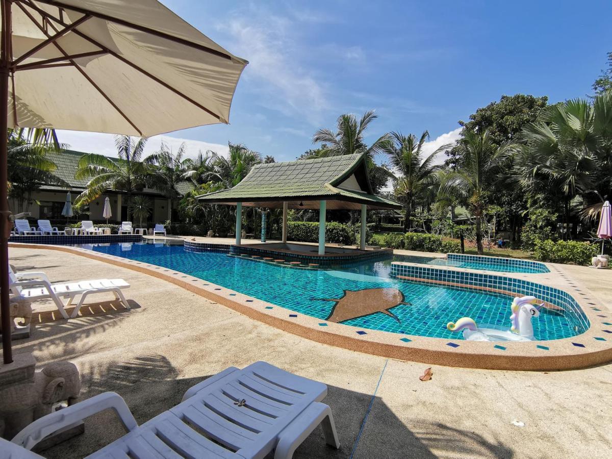 Курортный отель  Tuna Resort  - отзывы Booking