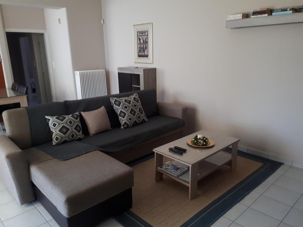 Апартаменты/квартира  Galini Apartments