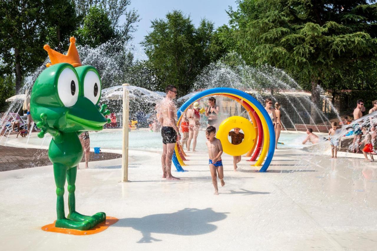 Комплекс для отдыха  Altomincio Family Park  - отзывы Booking