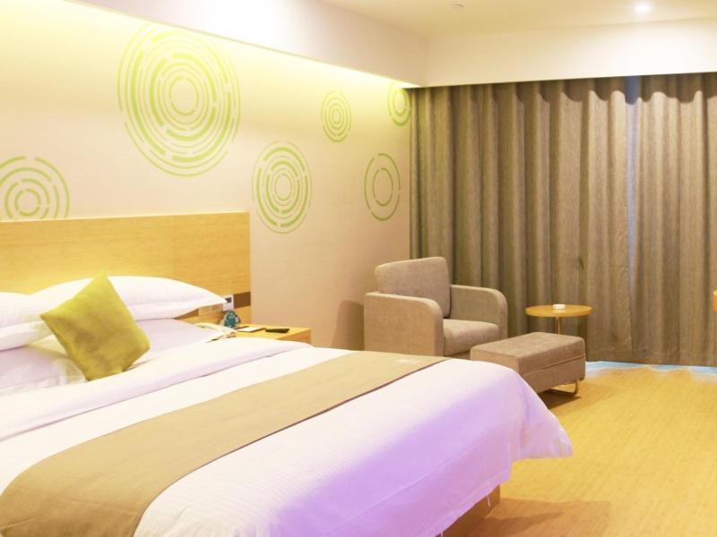 Отель  Отель  GreenTree Inn Kashi Banchao Road Hotel