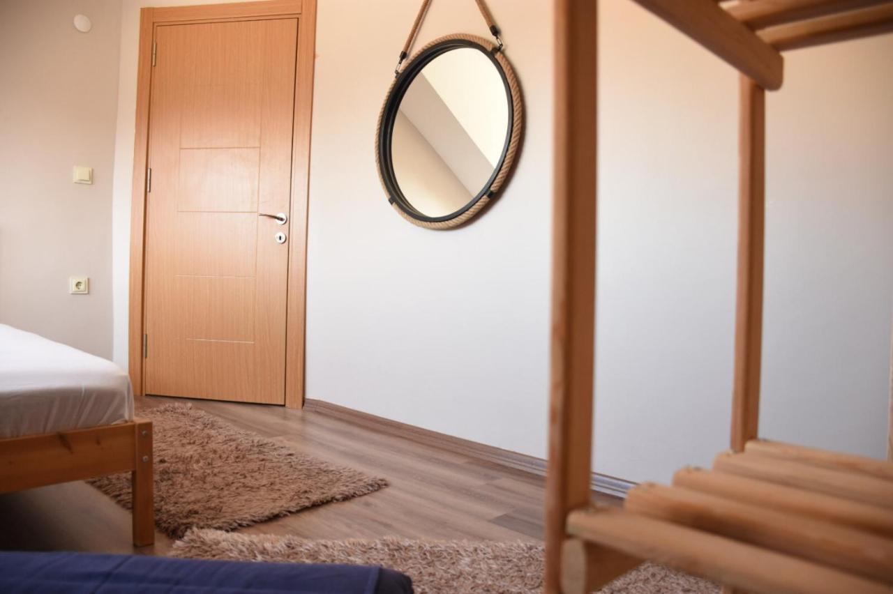 Отель типа «постель и завтрак»  A Room In The Center Of Ataşehir