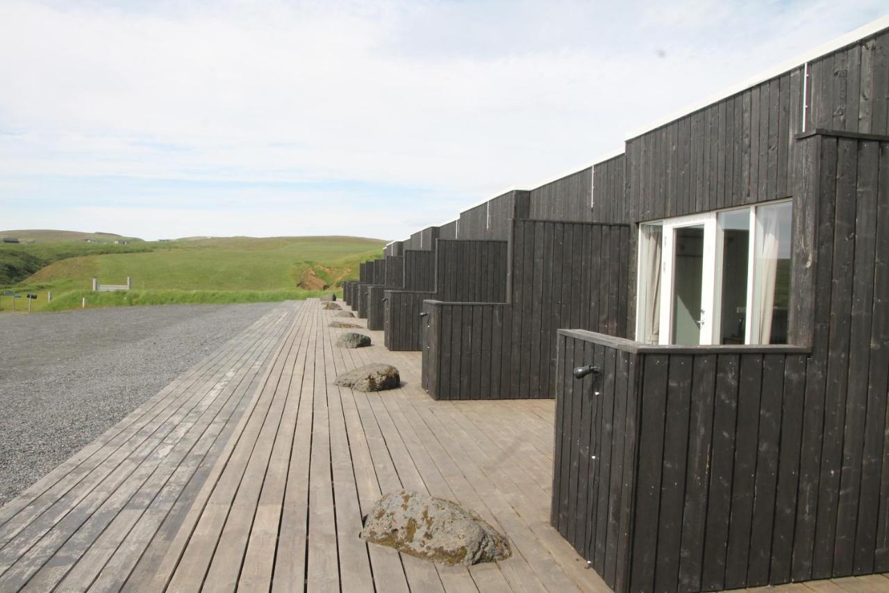 Отель типа «постель и завтрак»  Glacier View Guesthouse - Hrífunes  - отзывы Booking