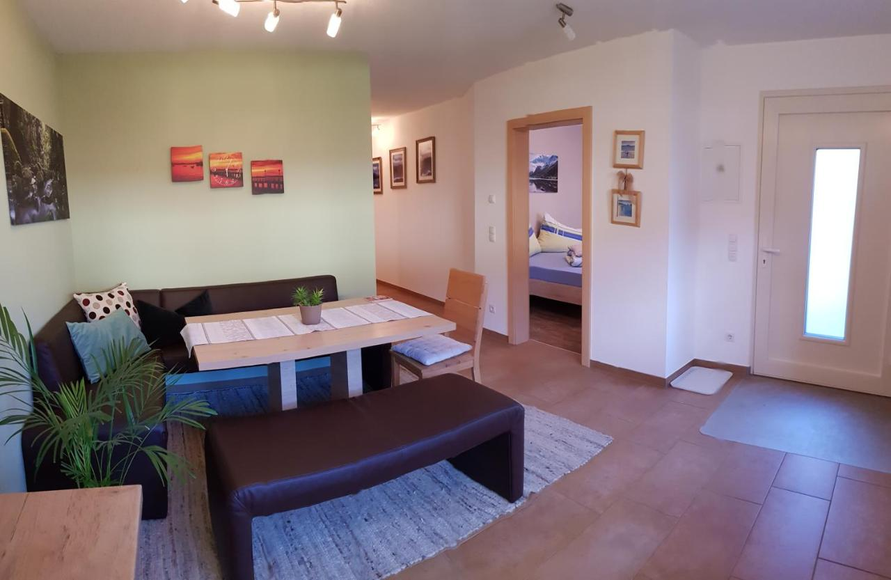 Апартаменты/квартиры  Apart Wieseneck  - отзывы Booking