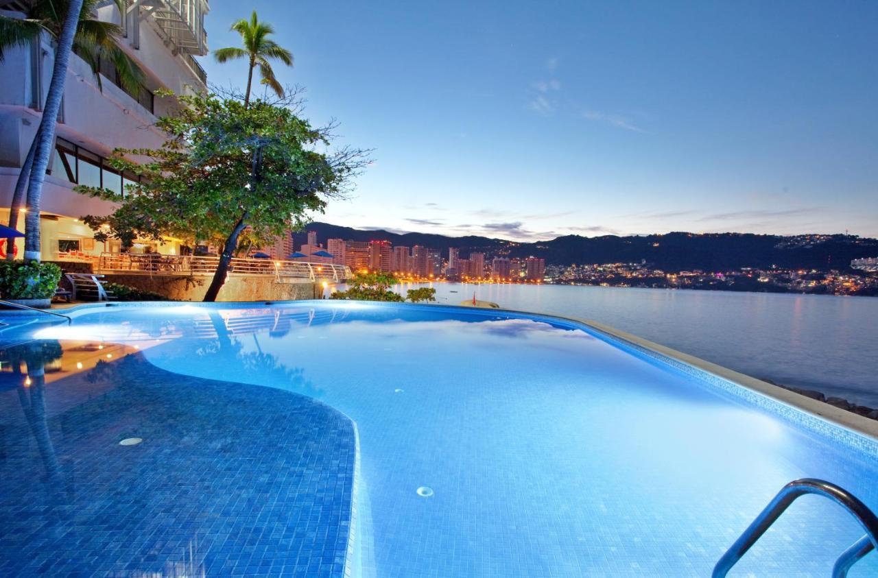 Курортный отель Holiday Inn Resort Acapulco - отзывы Booking