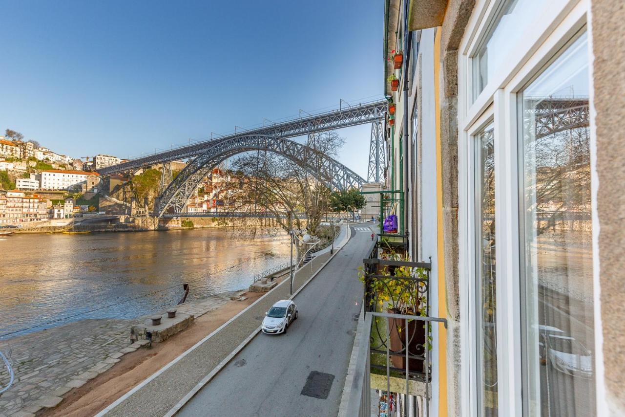 Апартаменты/квартиры  Your Opo Ribeira Apartments  - отзывы Booking