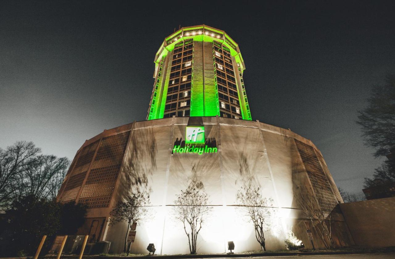Отель  Holiday Inn Raleigh Downtown  - отзывы Booking