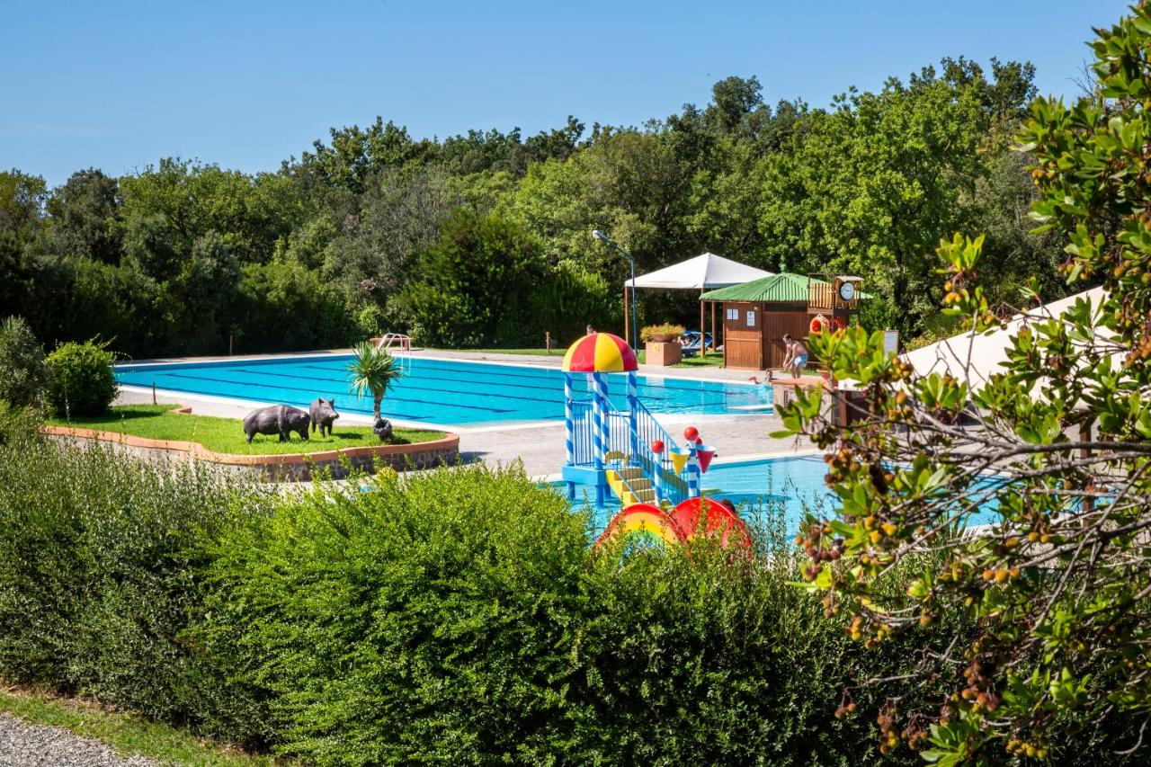 Комплекс для отдыха  Montescudaio Village  - отзывы Booking