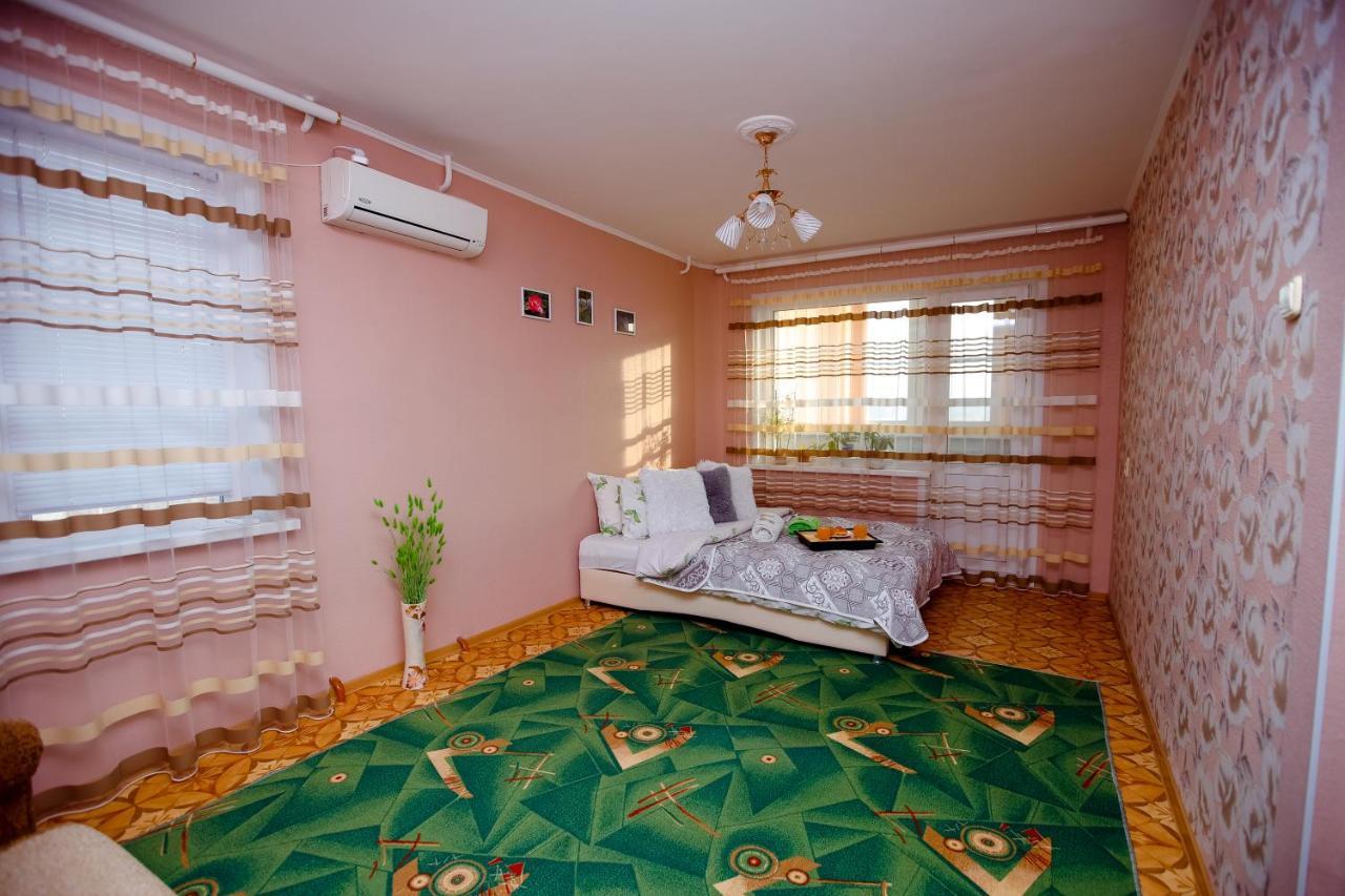 Апартаменты/квартира  Apartment On Pobedy