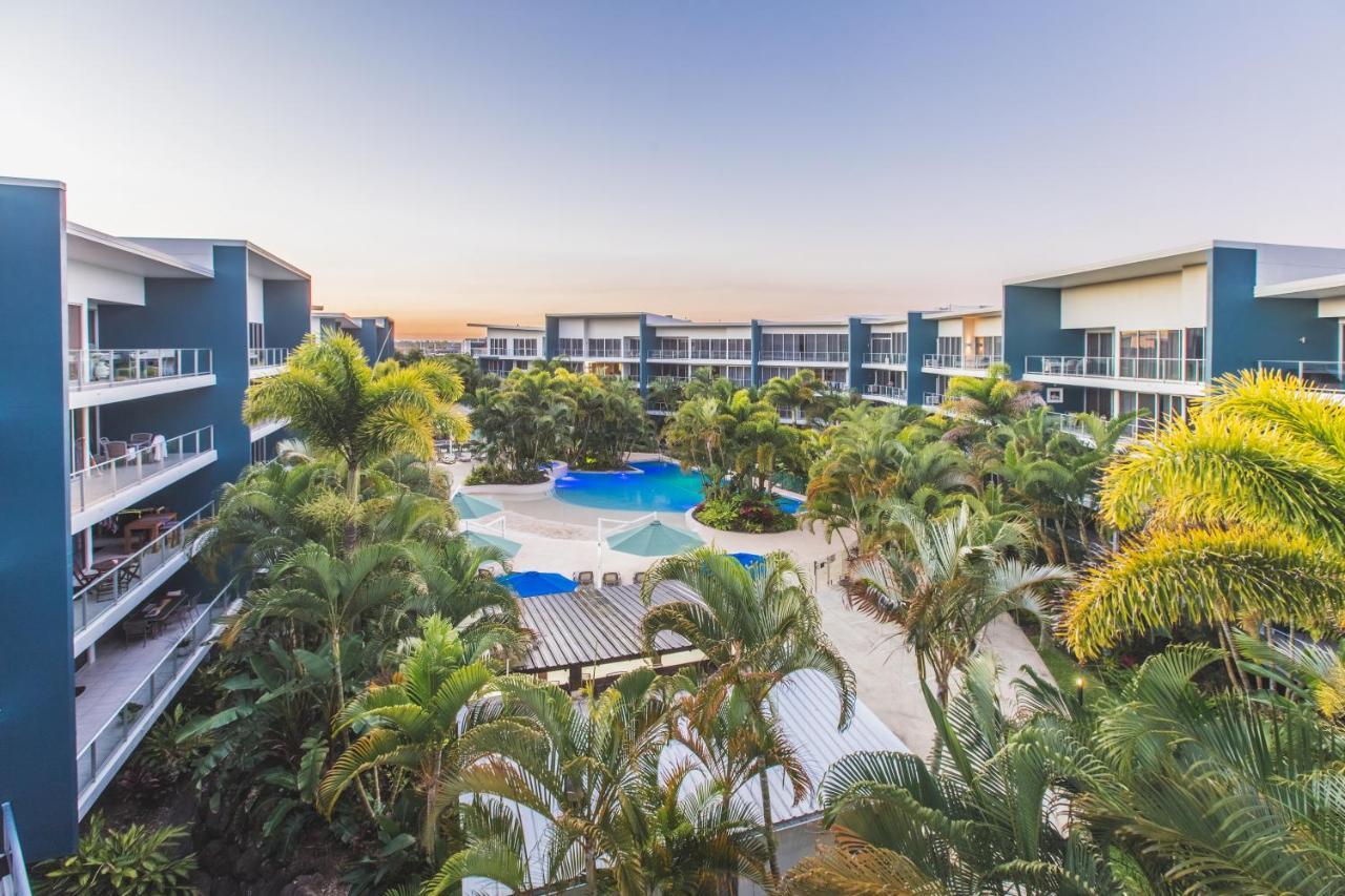 Курортный отель  Azzura Greens Resort  - отзывы Booking