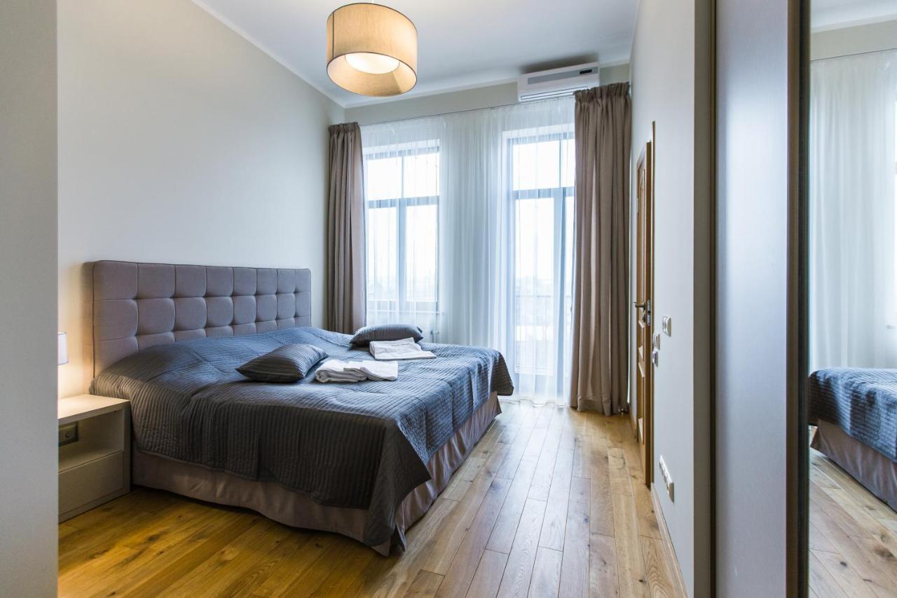 Апартаменты/квартиры  Riga Lux Apartments - Ernesta, Free Parking