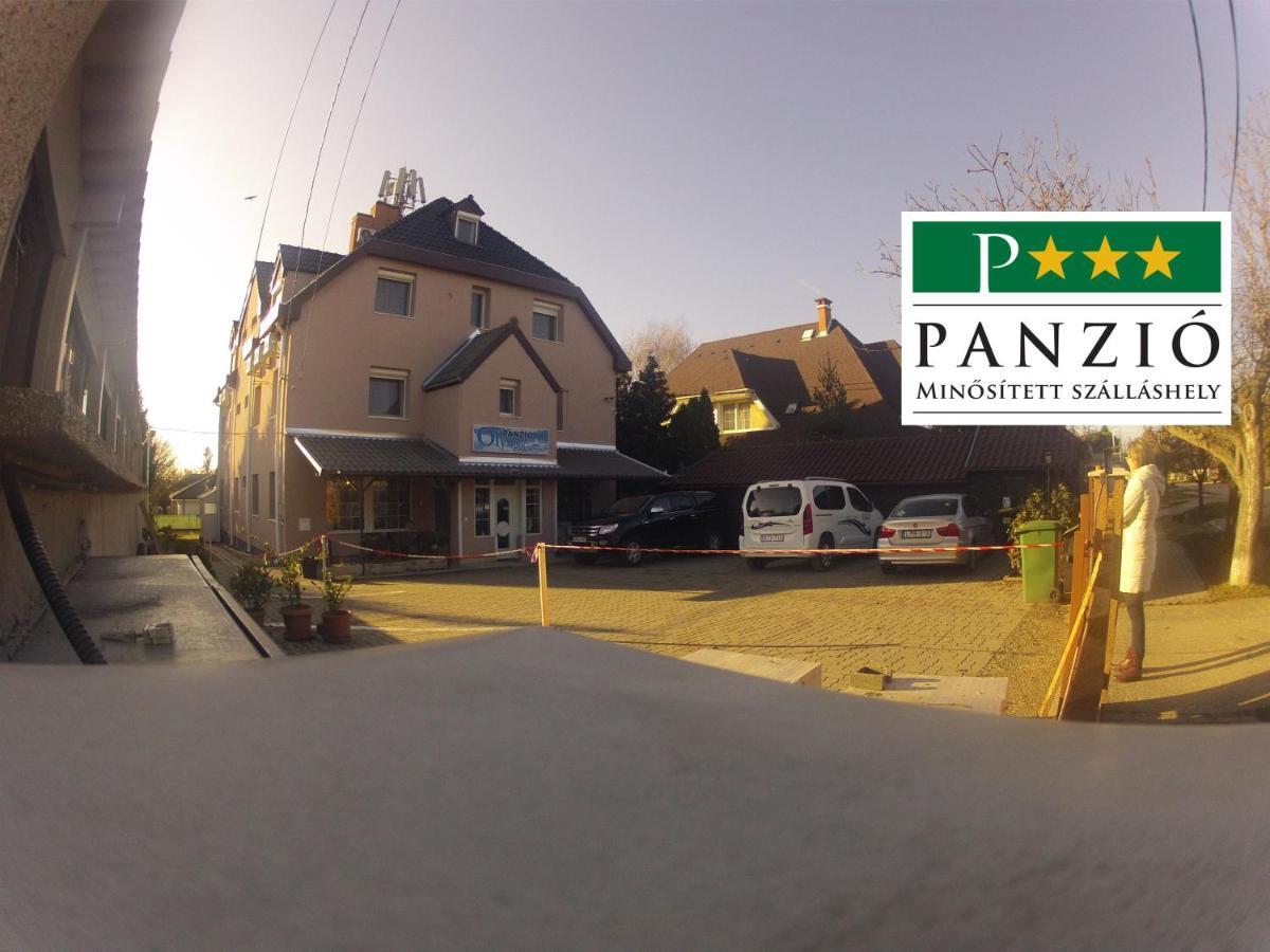 Гостевой дом  Olympos Panzió  - отзывы Booking