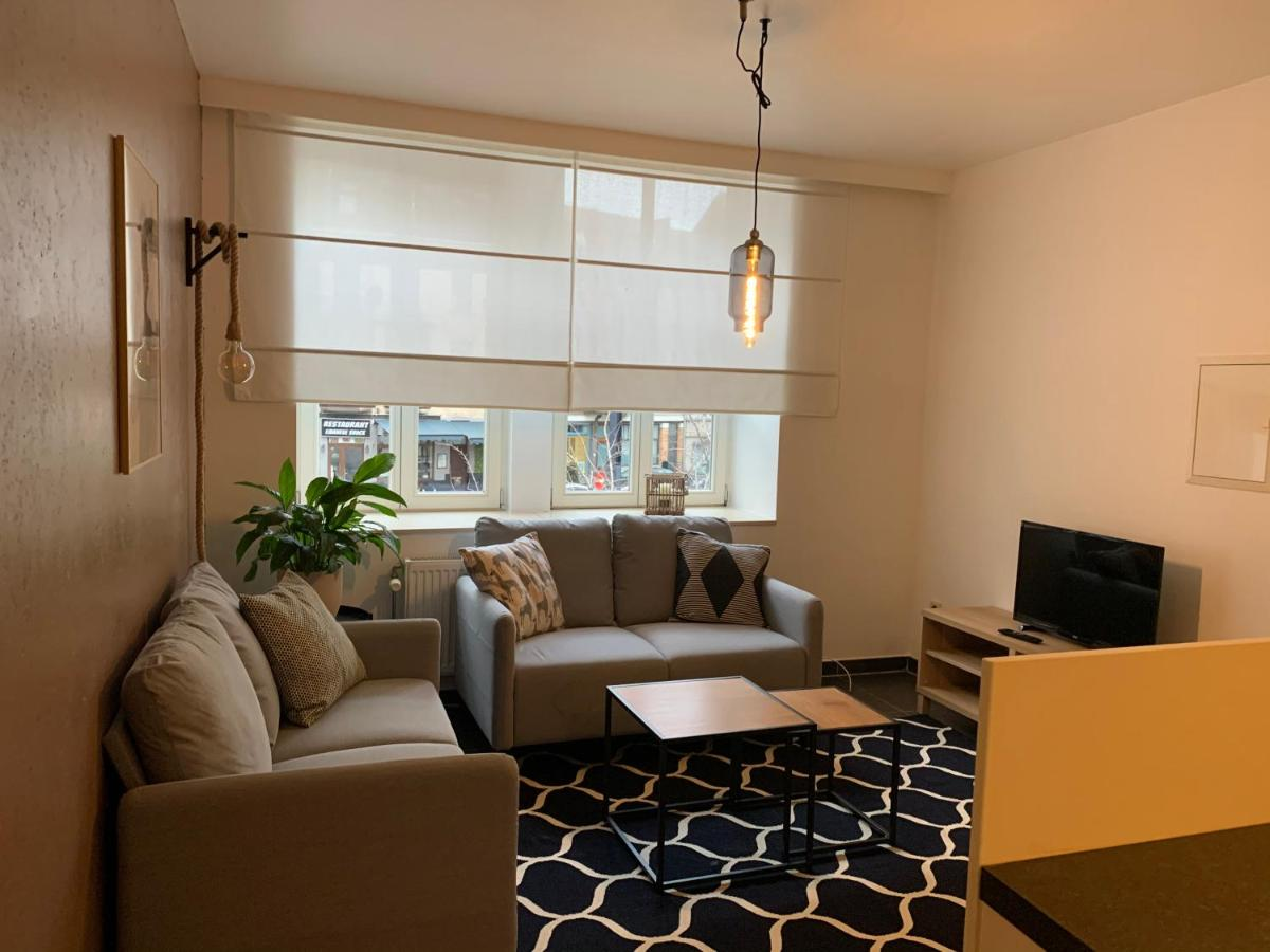 Апартаменты/квартира  Elma's Place