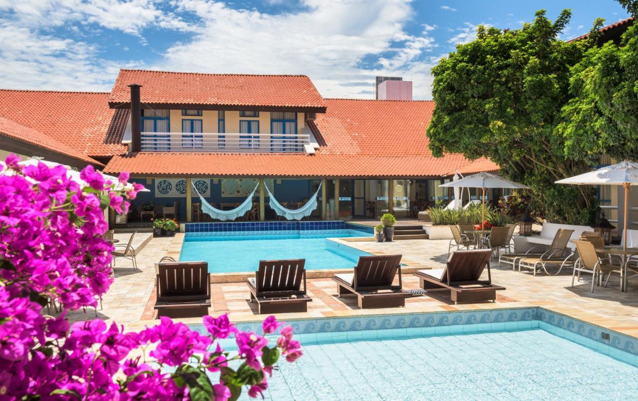 Фото  Отель  Praia Hotel Imbituba