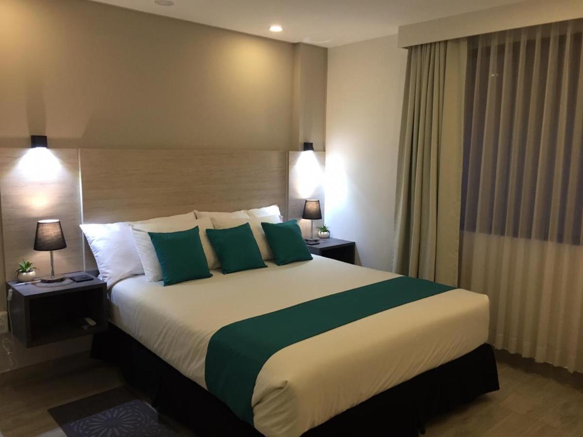 Апартаменты/квартира  Suite Ejecutiva Ardres Plaza