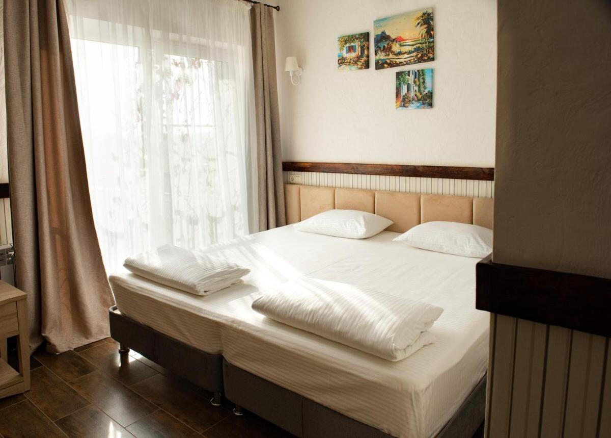 Фото Отель Старый город