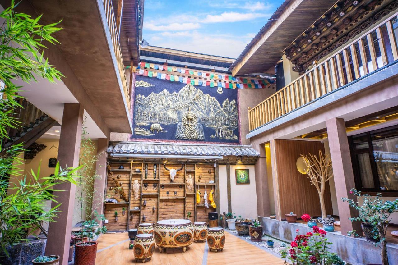 Гостевой дом  Blossom Dynasty Inn