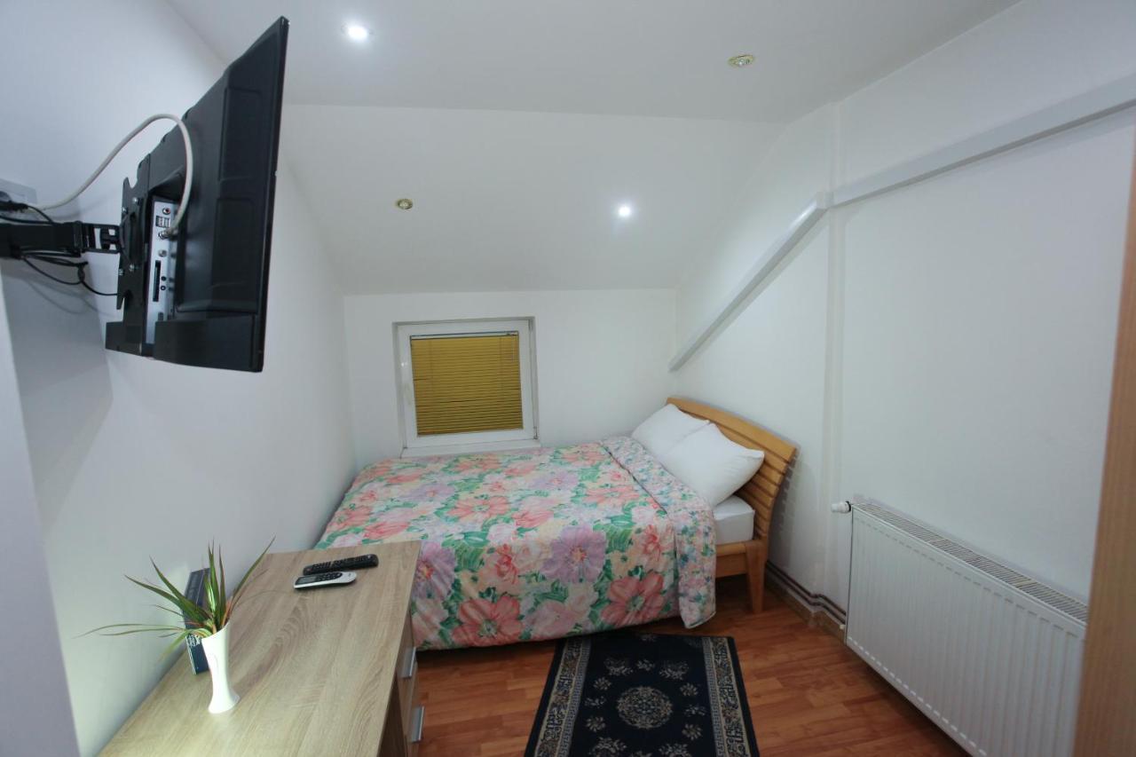 Апартаменты/квартира  Apartman Carpe Diem 2  - отзывы Booking