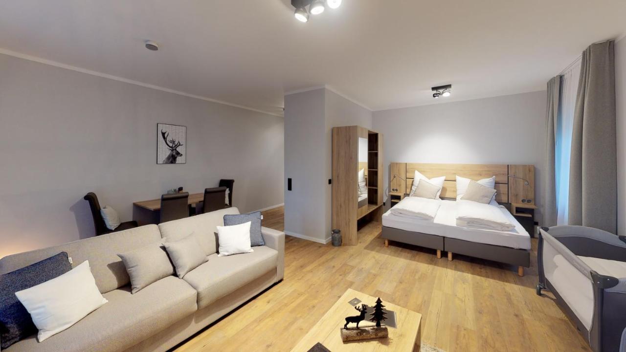 Апартаменты/квартиры  Chalet Bergzeit  - отзывы Booking