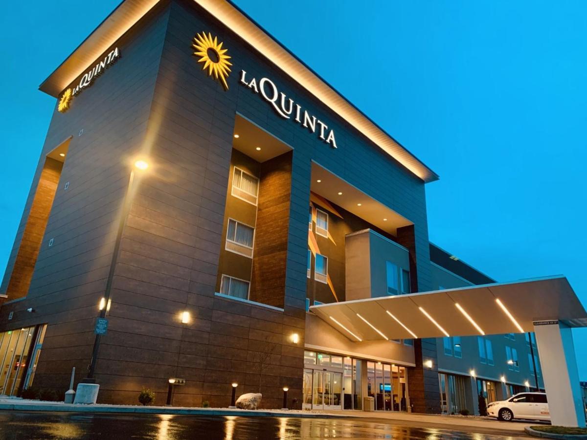 Отель  La Quinta by Wyndham South Jordan  - отзывы Booking