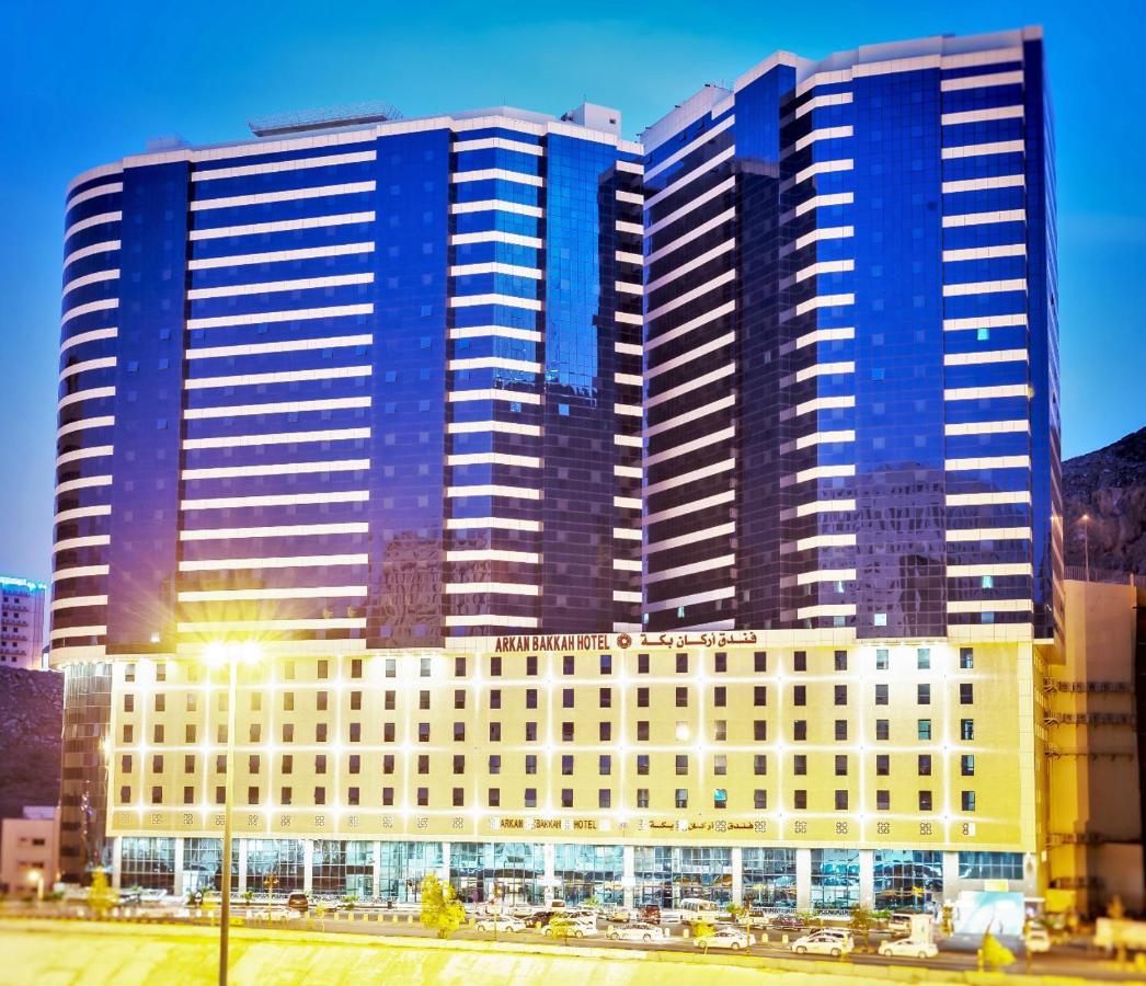 Отель  Arkan Bakkah Hotel  - отзывы Booking