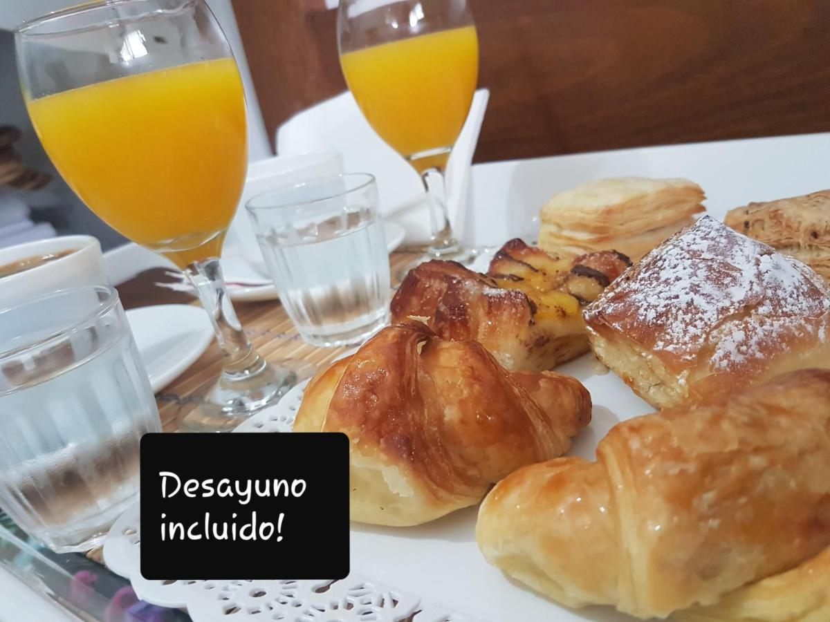 Мини-гостиница  Posada Costanera  - отзывы Booking