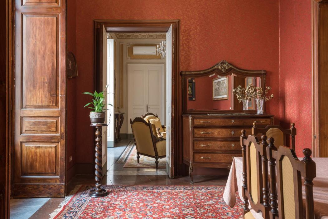 Апартаменты/квартиры  Palazzo Arcidiacono - Luxury Holidays