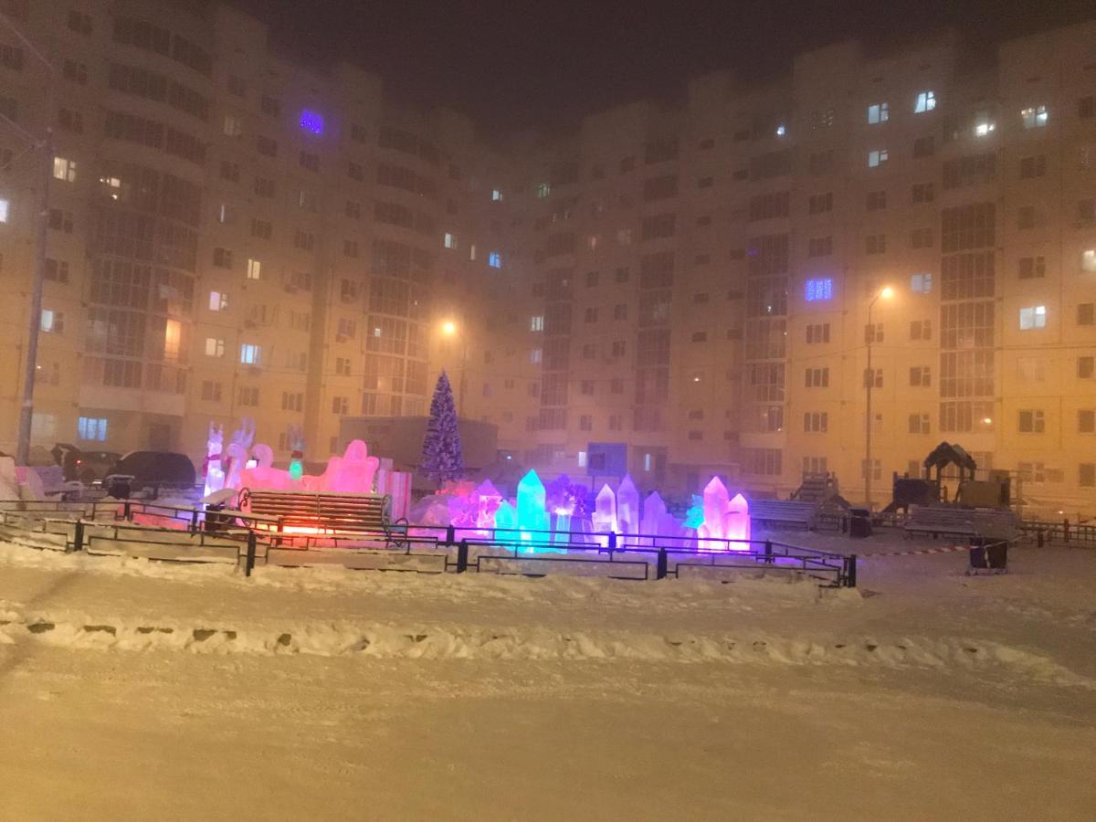 Апартаменты/квартира  Река Лена
