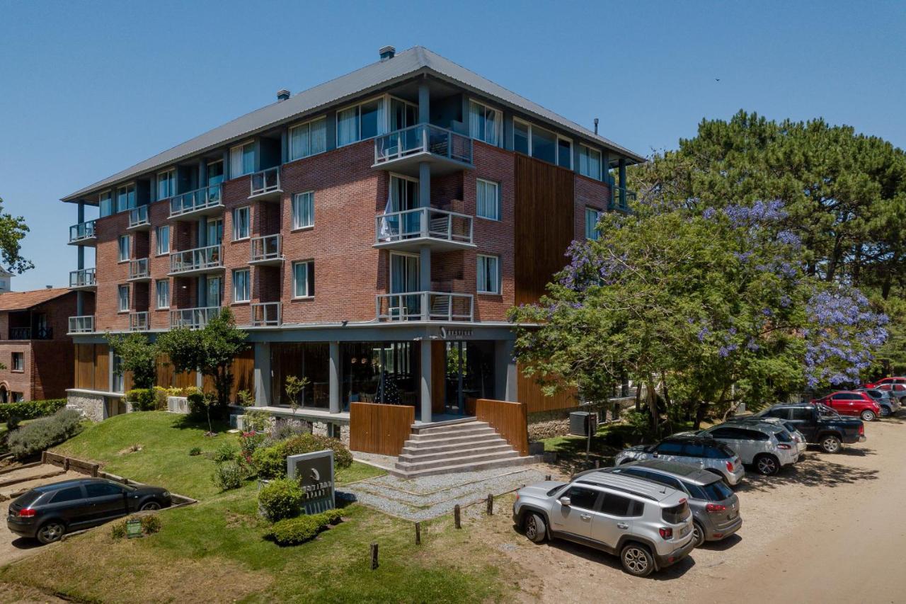 Апарт-отель  Destinar Apart  - отзывы Booking