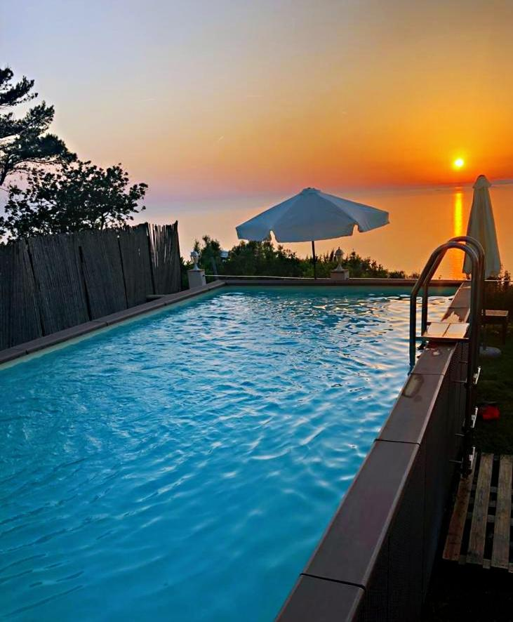 Отель типа «постель и завтрак»  B&B Il Paradiso Di Capri