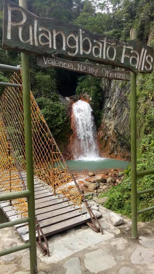 Курортный отель  Pulangbato Falls Mountain Resort