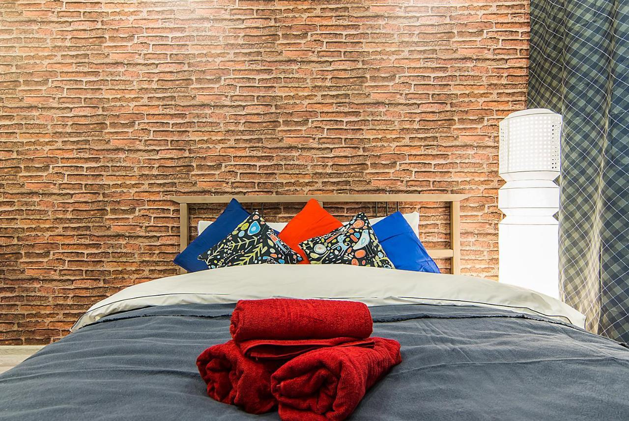 Апартаменты/квартиры  Vnukovo Good House -место вашего отдыха
