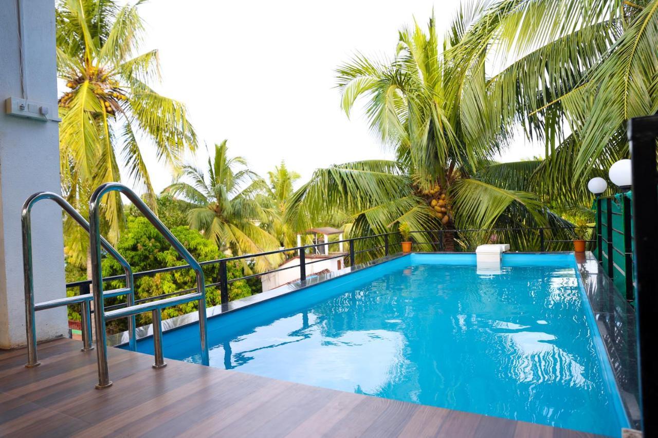 Отель типа «постель и завтрак»  Casa de Arte  - отзывы Booking